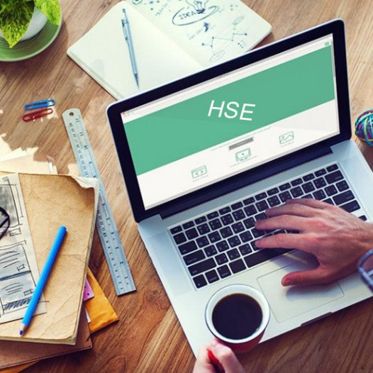 Quản lý HSE (Nâng cao + Thực tế dự án)