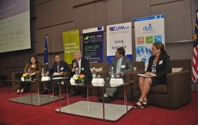 Diễn đàn An toàn thực phẩm EU-ASEAN 2015