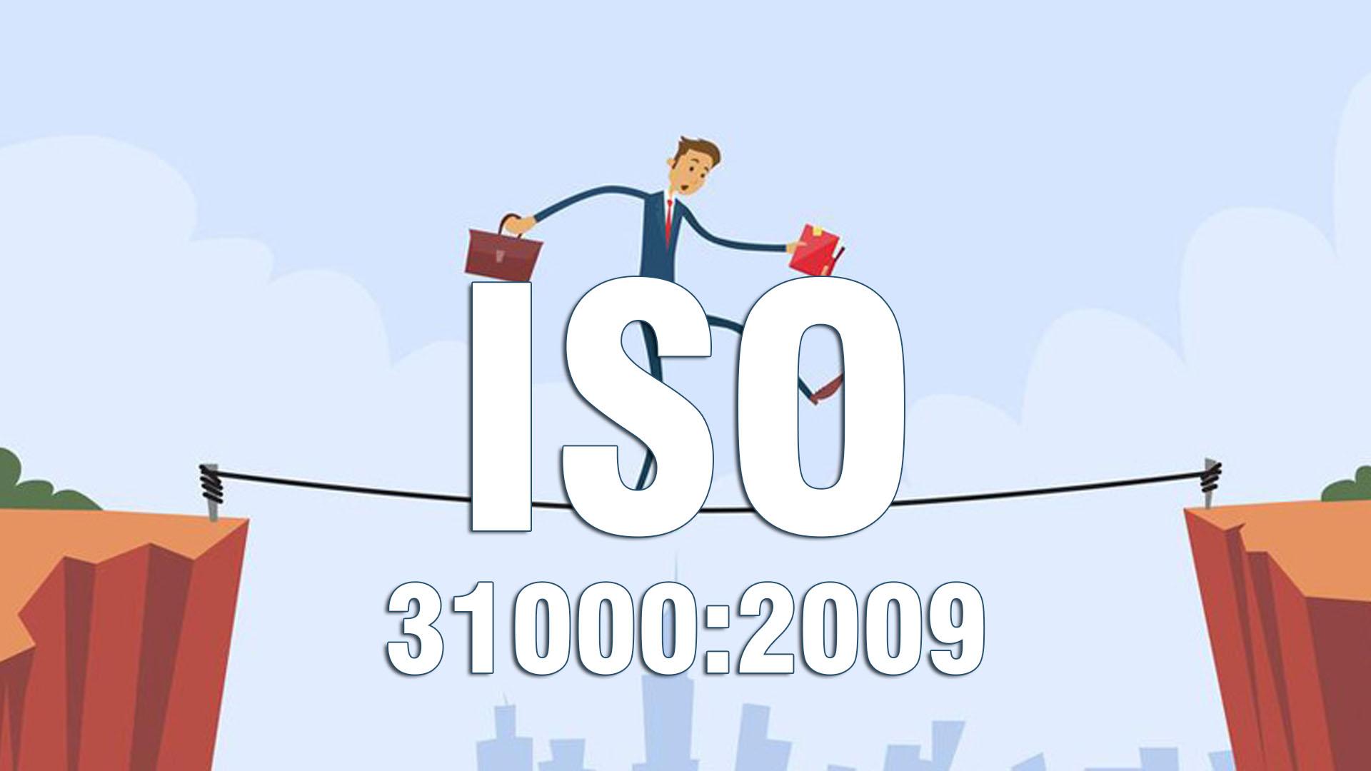 NHẬN THỨC QUẢN LÝ RỦI RO THEO ISO 31000:2009 (Cấp 1)