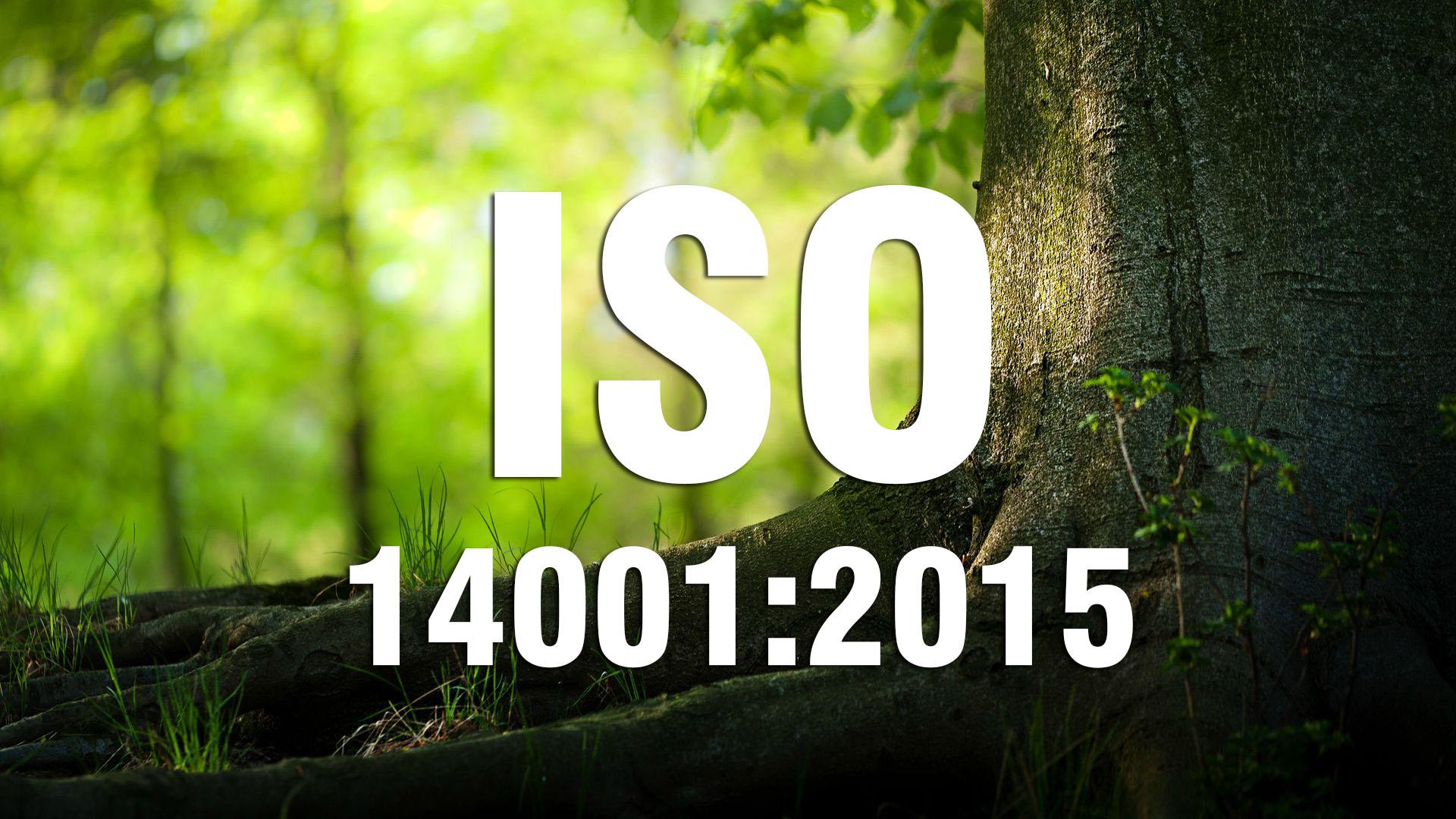 NHẬN THỨC QUẢN LÝ MÔI TRƯỜNG THEO ISO 14001:2015 (Cấp 1)