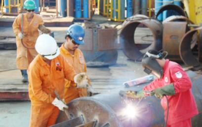Danh mục các công việc có yêu cầu nghiêm ngặt về an toàn lao động, vệ sinh lao động