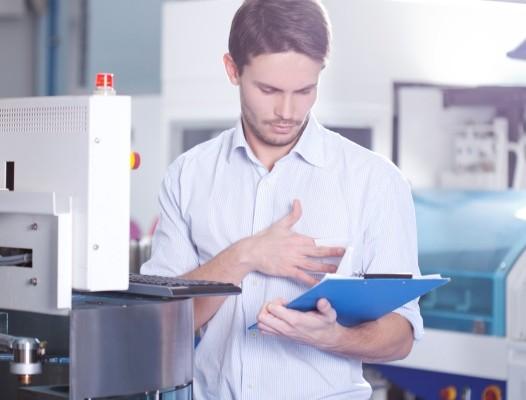 Khóa học QA/QC (ISO 9001:2015) – Nghiệp vụ Đảm bảo Chất lượng và Kiểm soát Chất lượng