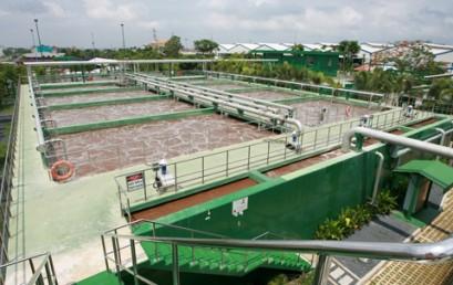 Khóa học Thực nghiệm vận hành và bảo trì hệ thống xử lý nước thải