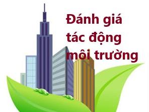 Khóa học Đánh giá Tác động môi trường (ĐTM)